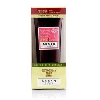 Raspberry Whitening Peel Gel  100g