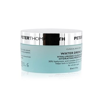 Water Drench Hyaluronic Cloud Cream (Unboxed)  50ml/1.7oz
