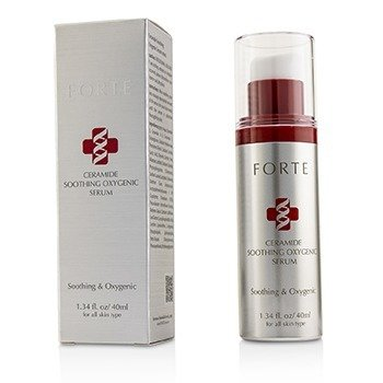 Ceramide Soothing Oxygenic Serum  40ml/1.34oz