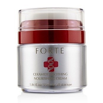 Ceramide Soothing Nourishing Cream  55ml/1.84oz