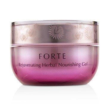Rejuvenating Herbal Nourshing Gel (For All Skin Type)  55ml/1.84oz
