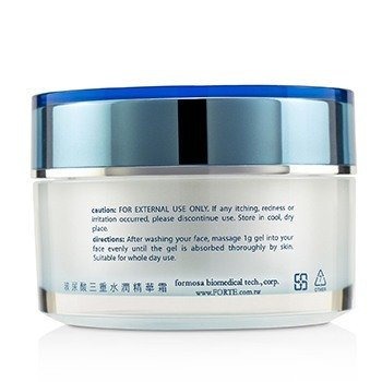 Hyaluronic Acid Triple Effect Moisure Cream  50ml/1.68oz