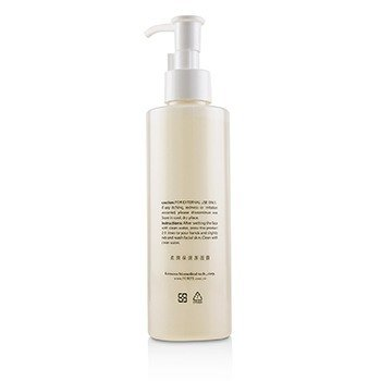 CLEAN Soft Moisturizing Cleanser  200ml/6.72oz