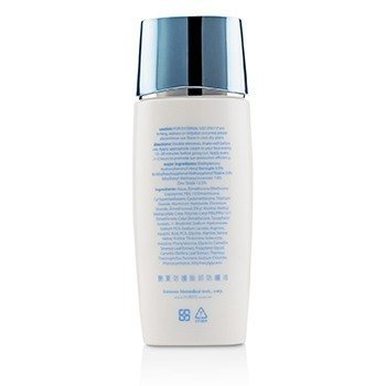 Broad Spectrum Facial Sunscreen Lotion SPF 35  55ml/1.84oz