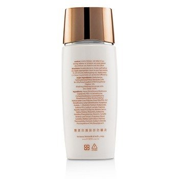 Broad Spectrum Facial Sunscreen Lotion SPF 50  55ml/1.84oz