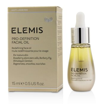Pro-Definition Facial Oil - For Mature Skin  15ml/0.5oz