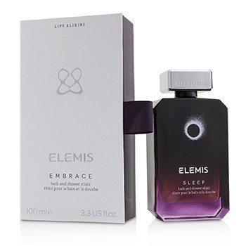 Life Elixirs Embrace Bath & Shower Oil  100ml/3.3oz