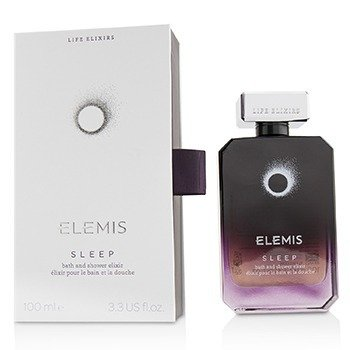 Life Elixirs Sleep Bath & Shower Oil  100ml/3.3oz