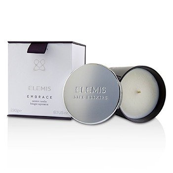 Life Elixirs Candle - Embrace 230g/8.1oz