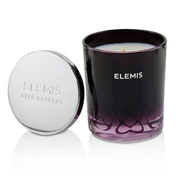 Life Elixirs Candle - Fortitude  230g/8.1oz