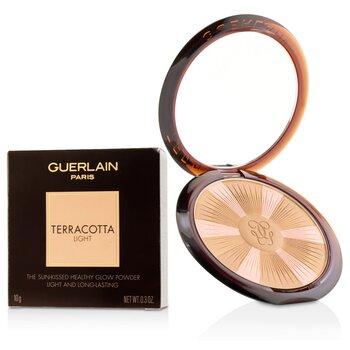 提洛可蜜粉餅 Terracotta Light The Sun Kissed Healthy Glow Powder  10g/0.3oz