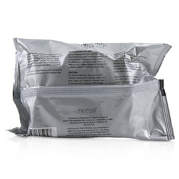 SUZANOBAGIMD Cleansing Wipes  25wipes