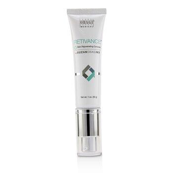 SUZANOBAGIMD Retivance Skin Rejuvenating Complex  30g/1oz