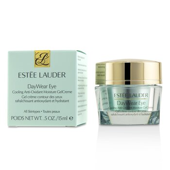 DayWear Eye Cooling Anti-Oxidant Moisture Gel Cream 15ml/0.5oz