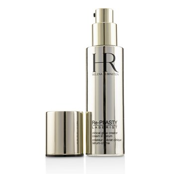 Re-Plasty Laserist Clinical Glow Creator Cream In Serum  30ml/1.01oz