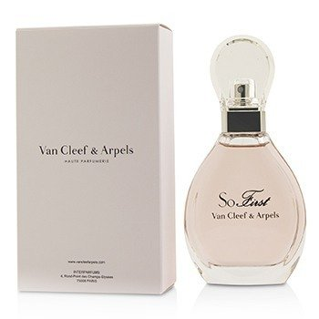 So First Eau De Parfum Spray  50ml/1.7oz