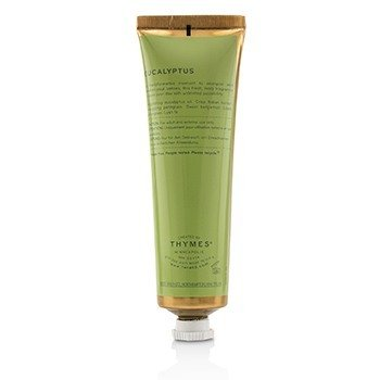 Eucalyptus Hand Cream  90ml/3oz