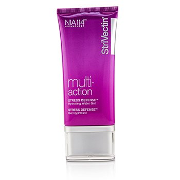 Multi-Action Stress Defense Hydrating Water Gel  50ml/1.7oz