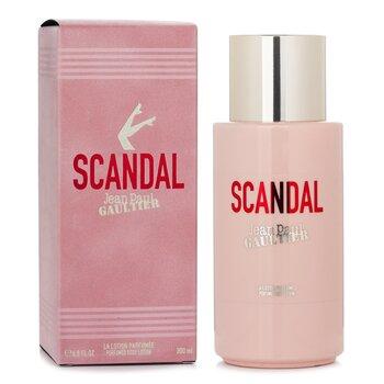 Scandal Body Lotion   200ml/6.7oz
