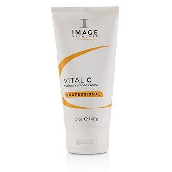 Image Vital C Hydrating Repair Creme Salon Size 142g5oz