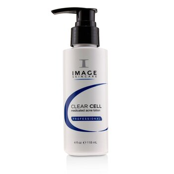 Clear Cell Medicated Acne Lotion (Salon Size)  118ml/4oz