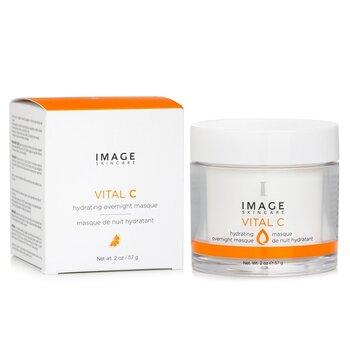 Vital C Hydrating Overnight Masque  57g/2oz