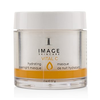 Image Vital C Hydrating Overnight Masque  57g/2oz