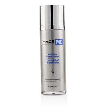 IMAGE MD Restoring Retinol Cream with ADT Technology  30ml/1oz