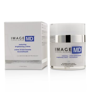 IMAGE MD Restoring Brightening Creme with ADT Technology  50ml/1.7oz