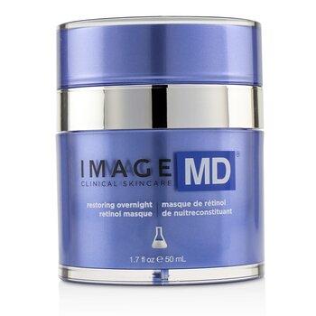 IMAGE MD Restoring Overnight Retinol Masque  50ml/1.7oz
