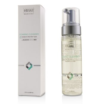 SUZANOBAGIMD Foaming Cleanser  200ml/6.7oz