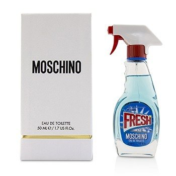 Fresh Couture Eau De Toilette Spray  50ml/1.7oz