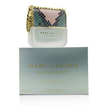 Marc Jacobs Decadence Eau So Decadent Eau De Toilette Spray  50ml/1.7oz