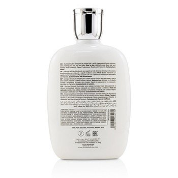 Semi Di Lino Diamond Illuminating Low Shampoo (Normal Hair)  250ml/8.45oz