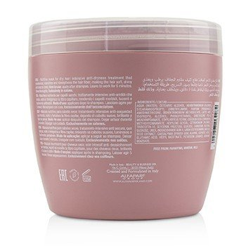 Semi Di Lino Moisture Nutritive Mask (Dry Hair)  500ml/16.9oz