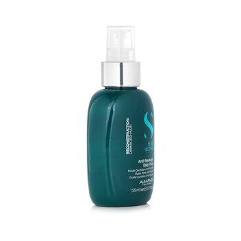Semi Di Lino Reconstruction Anti-Breakage Daily Fluid (Damaged Hair)  125ml/4.23oz