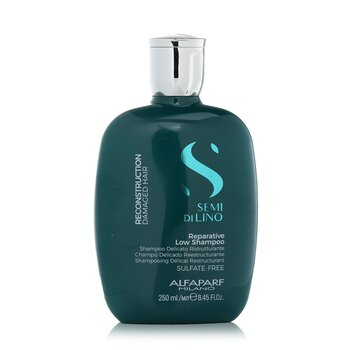 Semi Di Lino Reconstruction Reparative Low Shampoo (Damaged Hair)  250ml/8.45oz