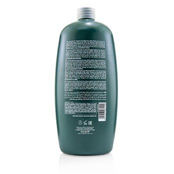Semi Di Lino Reconstruction Reparative Low Shampoo (Damaged Hair)  1000ml/33.8oz