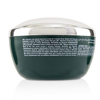 Semi Di Lino Reconstruction Reparative Mask (Damaged Hair)  200ml/6.88oz