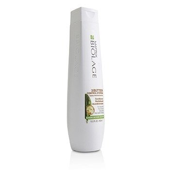 Biolage 3 Butter Control System Conditioner (For Unruly Hair)  400ml/13.5oz