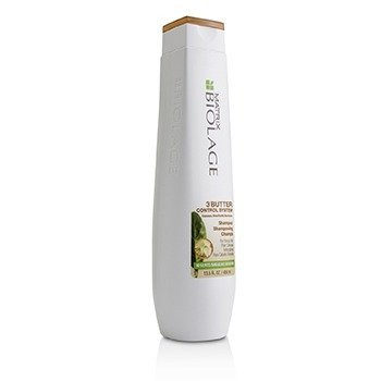 Biolage 3 Butter Control System Shampoo (For Unruly Hair)  400ml/13.5oz