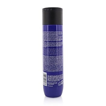 Total Results Brass Off Color Obsessed Conditioner  300ml/10.1oz