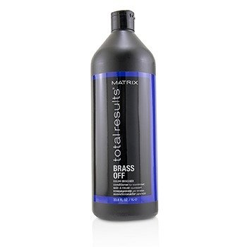 Total Results Brass Off Color Obsessed Conditioner  1000ml/33.8oz