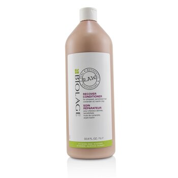 Biolage R.A.W. Recover Conditioner (For Stressed, Sensitized Hair)  1000ml/33.8oz