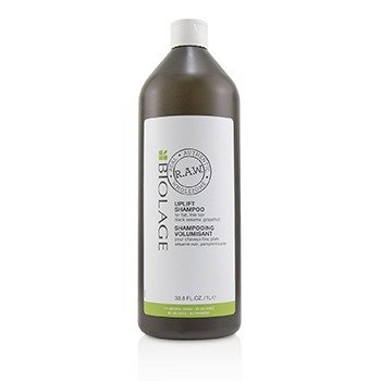 Biolage R.A.W. Uplift Shampoo (For Flat, Fine Hair)  1000ml/33.8oz