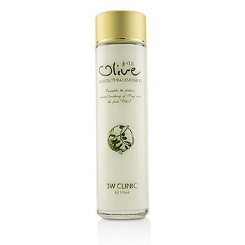 Olive Natural Emulsion  150ml/5oz