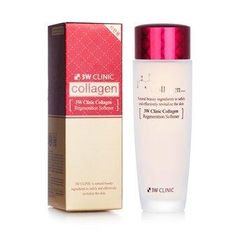 Collagen Regeneration Softener  150ml/5oz