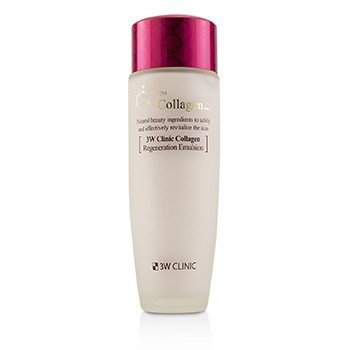 Collagen Regeneration Emulsion  150ml/5oz