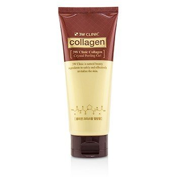 Collagen Crystal Peeling Gel  180ml/6oz