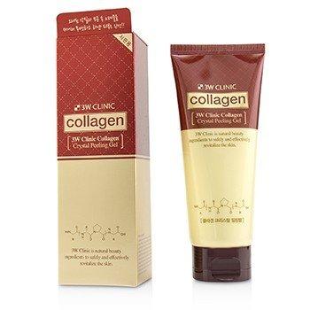 Collagen Crystal Peeling Gel  180ml/6oz